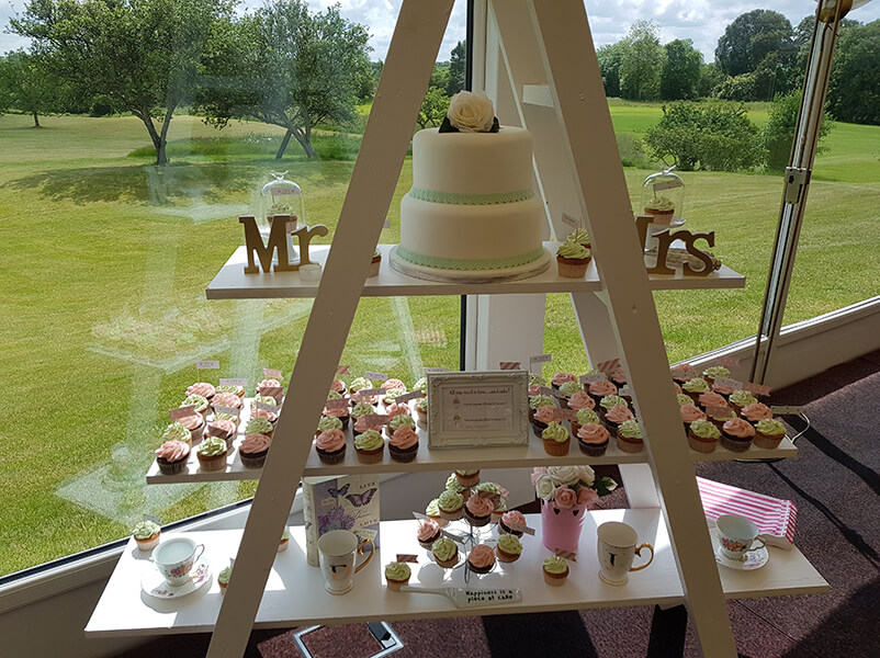 Wedding Christmas CakeR